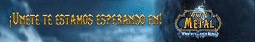 ..::|| WoWMetal Plataforma MMORPG ||::..