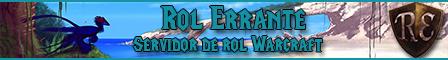 Rol Errante - Lore propio de warcraft 3.3.5.