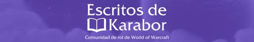 Escritos de Karabor