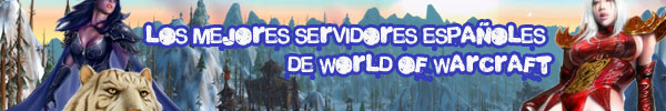 World of DreaMz, El mejor server custom. 3.3.5